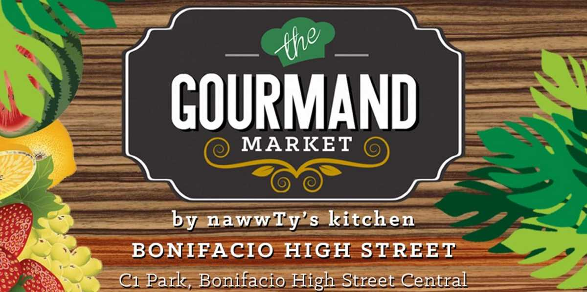 Event - The Gourmand Market