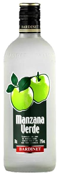 Bardinet Manzana Verde