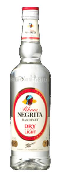 Negrita White
