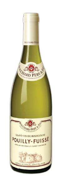 Bouchard Pere & Fils Pouilly Fuisse 13 2011