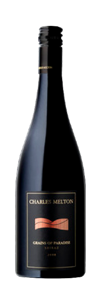 Charles Melton GRAINS OF PARADISE Shiraz 07 / 09 2007|2009
