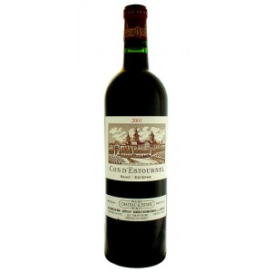 Chateau Cos d'Estournel 2004
