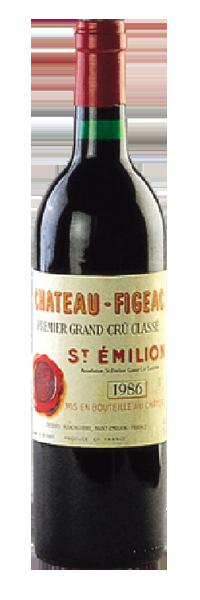 Ch. FIGEAC 99 Premier Grand Cru Classe 1999