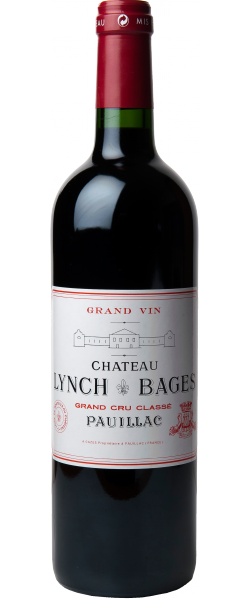 Chateau Lynch Bages 2011