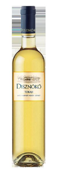 Disznoko Late Harvest Furmint Tokaj 11 2011