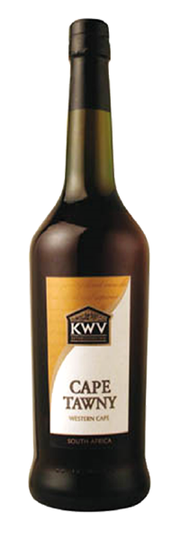 KWV Cape Tawny