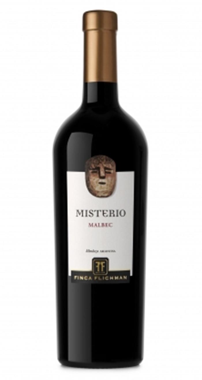 Misterio-Malbec-Oak-Aged,-Finca-Flichman