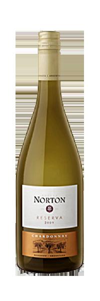 Norton Chardonnay Reserva 11 / 12 2011|2012