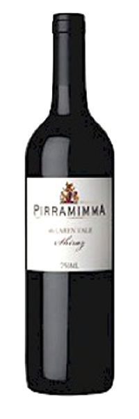 Pirramimma White Label Shiraz 10 / 11 2010|2011