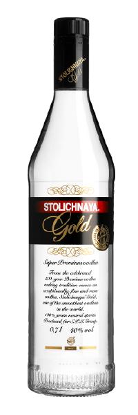 Stolichnaya Gold