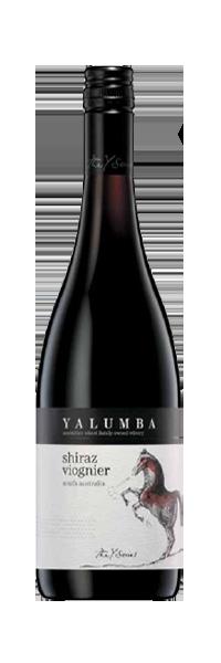 Yalumba Y Series Shiraz Viognier 12 2011|2012