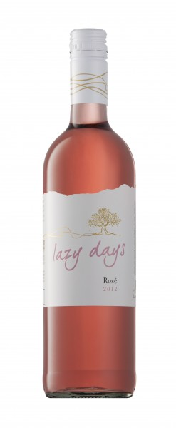 Lazy Days Rose 12 2012