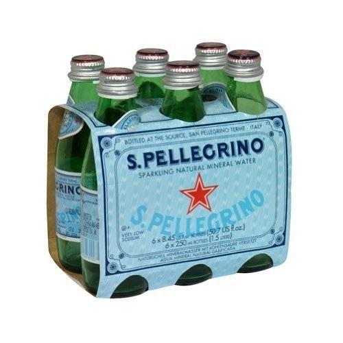 SanPellegrino 25cl