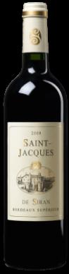 Saint Jacques de Siran, Bordeaux